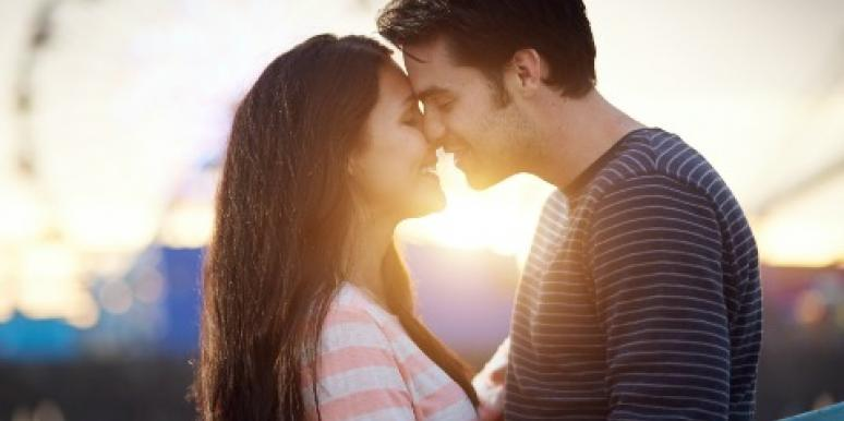 Is Love Really All You Need For A Successful Relationship?