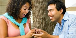 Engaged? 4 Ways To Tell Whether Your Marriage Will Work [EXPERT]