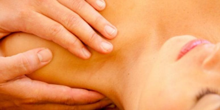 5 Acupressure Points To Fight Stress [EXPERT]