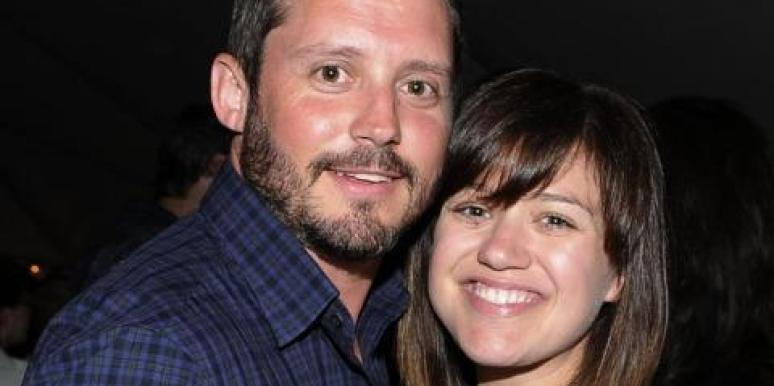 Kelly Clarkson & Brandon Blackstock