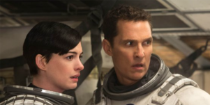 Oscar Nominations, Academy Awards, Interstellar
