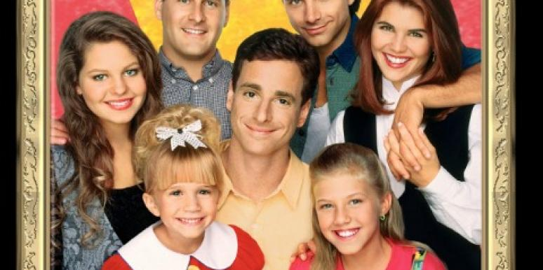 Throwback Thursday: 6 Dates Inspired By 'Full House'