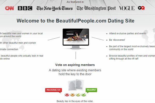 Dating site but for friends