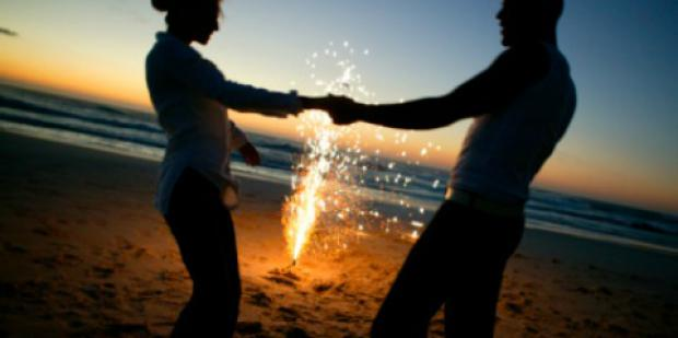 3 Ways To Put The Spark Back In Your Marriage [EXPERT]