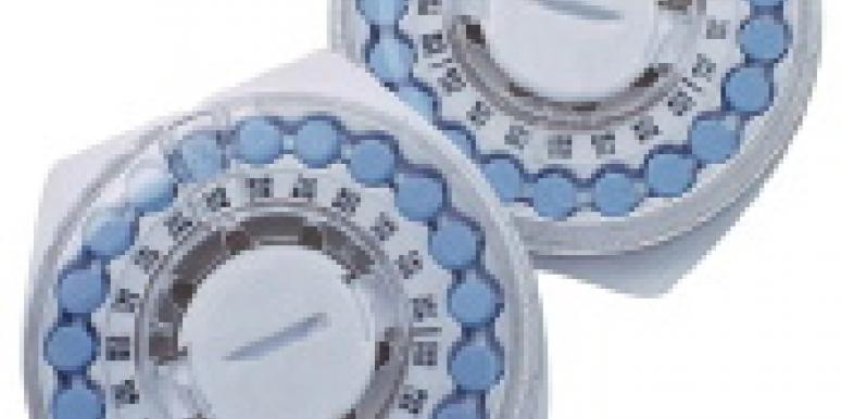 Birth Control Pill Issues