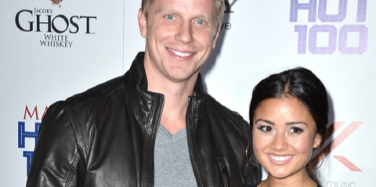 Reality Love: Catherine Giudici Talks Babies With Sean Lowe