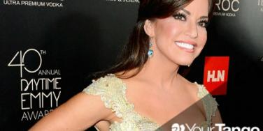 Love: CNN's Robin Meade's Secrets To A Happy (& Hectic) Marriage