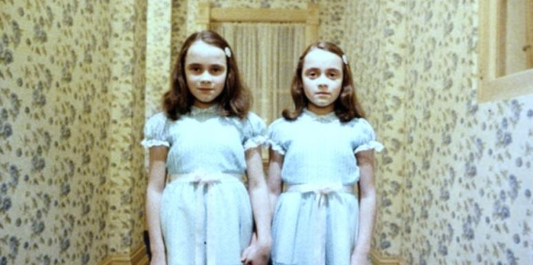 The Shining Twins