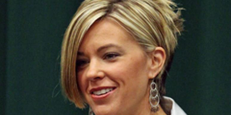 Kate Gosselin's Hair