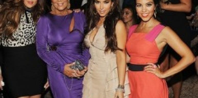kim kardashian kourtney kris khloe bachelorette party