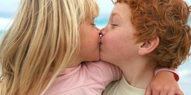 What 2012's Top Baby Names Say About Our Kids' Future Love Lives