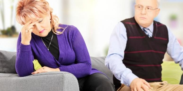 Gray Divorces: What Is Behind The Rise In Gray Divorces?