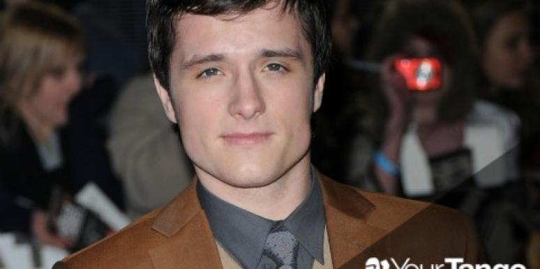Josh Hutcherson YourTango Exclusive