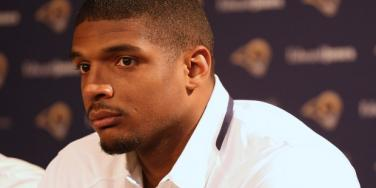 Life Coach: Michael Sam's Coming Out
