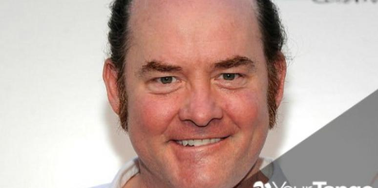 'Anchorman 2' Actor David Koechner