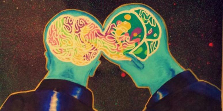 brains in love