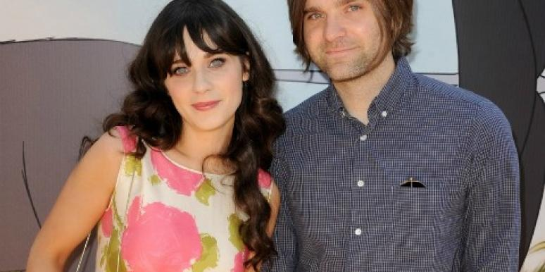 4 Reasons Why Zooey Deschanel & Ben Gibbard's Separation Shocks Us