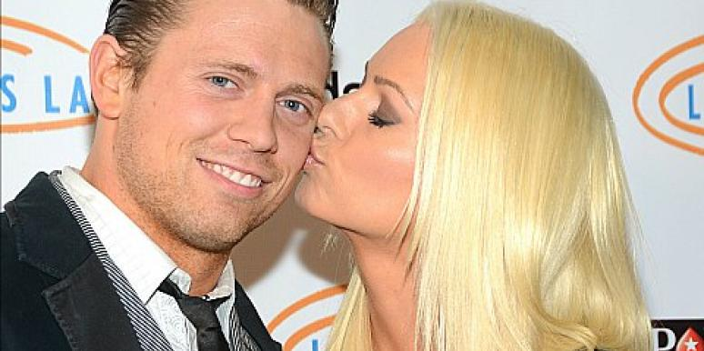 Get Ready To Rumble! Wrestling Couples Who Hooked Up