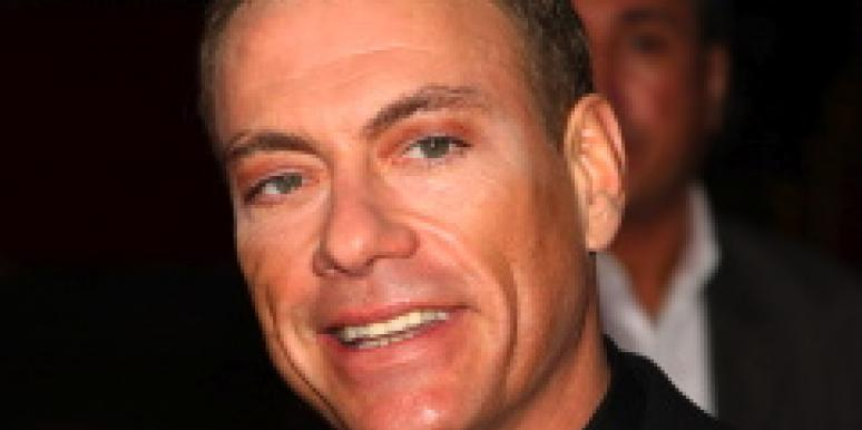 Jean Claude Van Damme Still Has It