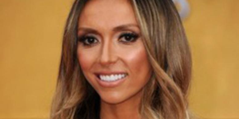 Giuliana Rancic & 9 Celebs Who've Battled Breast Cancer [PHOTOS]