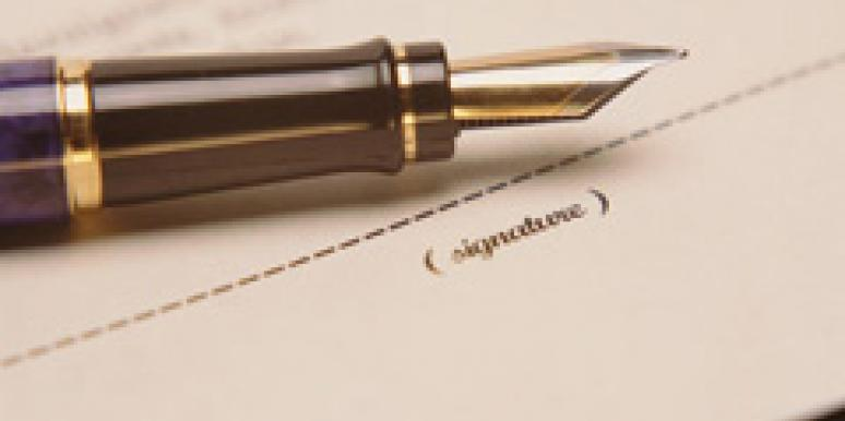 an open marriage contract