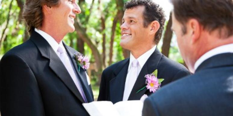 DOMA: Gay Marriage
