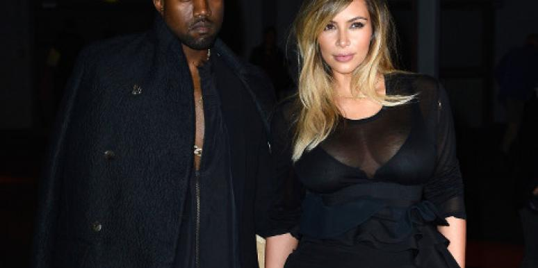 Love Report: Kim Kardashian & Kanye West Are Engaged!