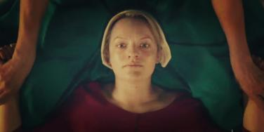 offred, handmaid's tale