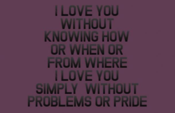 Limitless Love Quotes