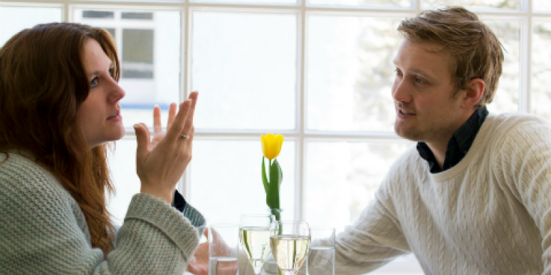 Relationships: Listen Up! Tips To Get Your Man To Hear You