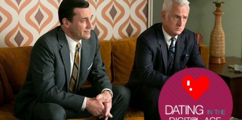 Retro Love: 'Mad Men' Online Dating Profiles