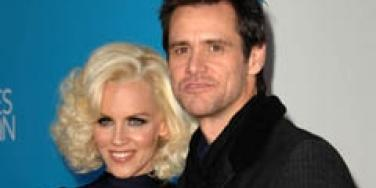 Jenny McCarthy Talks Jim Carrey With Oprah