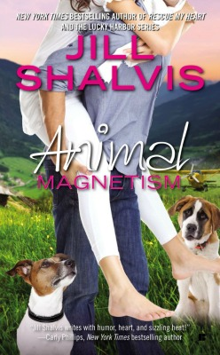 "<a href=""http://kindlesandwine.com/2013/07/01/excerpt-reprint-giveaway-animal-magnetism-by-jill-shalvis/"">kindlesandwine.com</a>"
