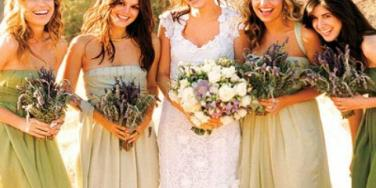 14 Celebs You Didn't Know Were Bridesmaids