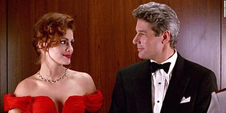 from Pretty Woman