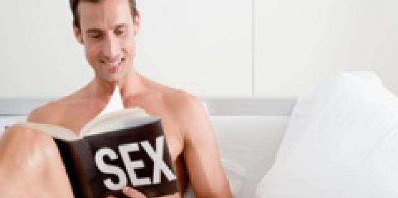 Literary Review's Bad Sex In Fiction Nominees