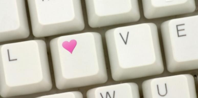 love keys keyboard heart