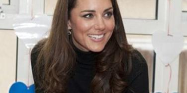 It's A Lonely Valentine's Day For Duchess Kate Middleton