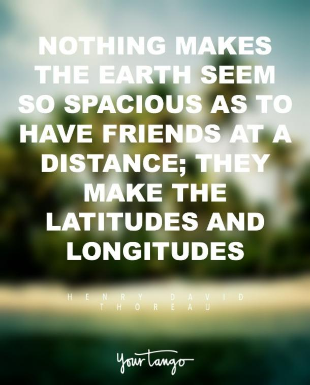 55 Inspiring Friendship Quotes For Your Best Friend | YourTango