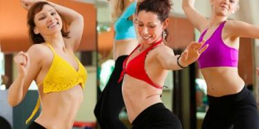 What Zumba Class Taught Me About Couples Counseling [EXPERT]