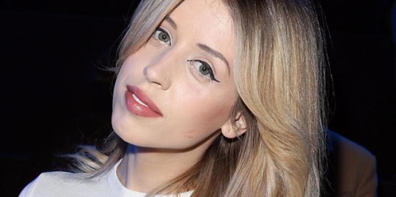 Peaches Geldof, who was found dead at 25