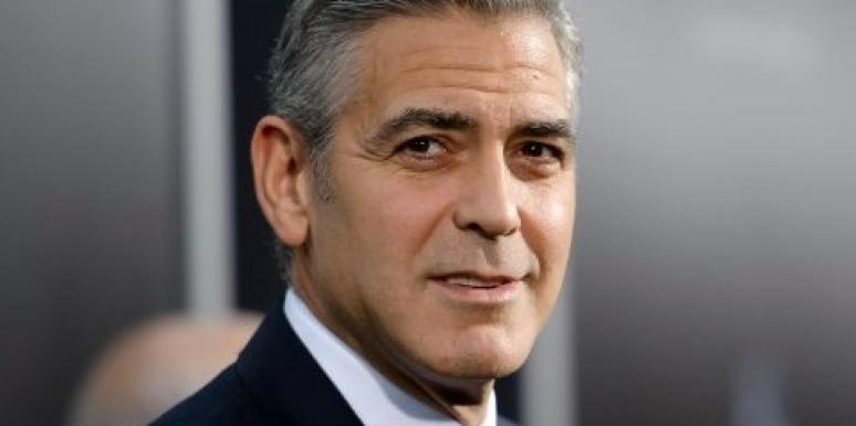 Love: What George Clooney Can Teach You About Finding True Love
