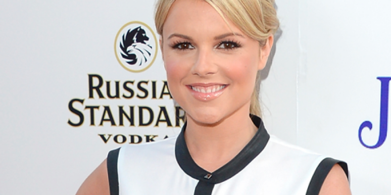 Love: The Bachelorette's Ali Fedotowsky Has A Big Announcement!