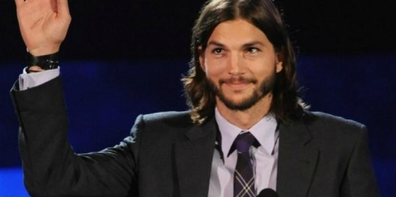 "Do You Hate Ashton Kutcher Now? Many Are Saying ""Yes"""