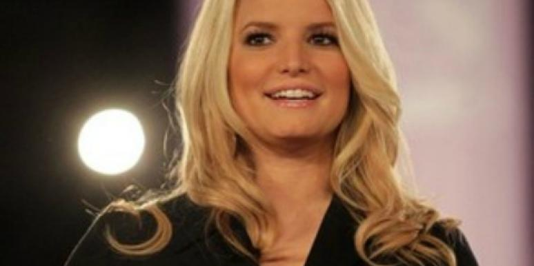 "Jessica Simpson Finally Admits: ""I'm Going To Be A Mummy"""