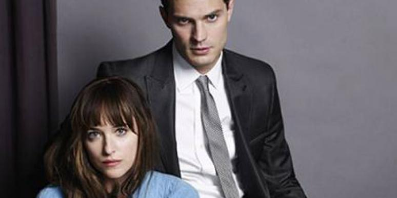 50 Shades Of Grey Movie: Releasing Both R & NC-17 Versions?