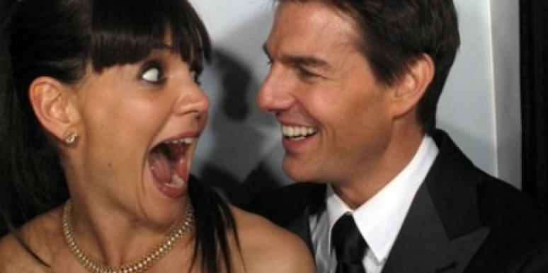 A-List Links: Stars Hookup In Vanity Fair's Oscar Photo Booth!