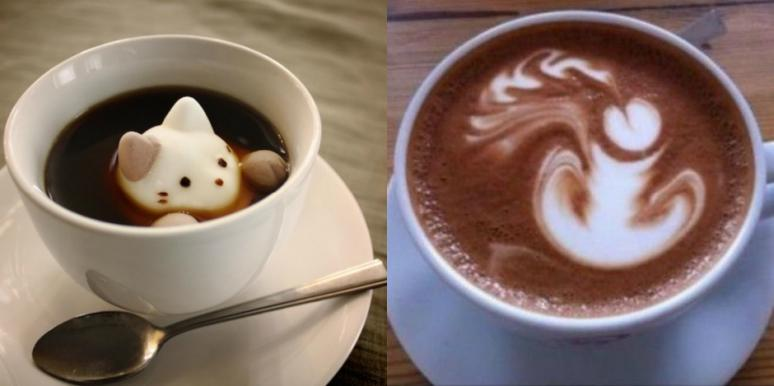 Drinking More Coffee Makes A Penis Strong, Says Hard Science
