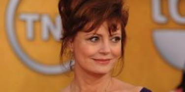 Susan Sarandon And Younger Beau Make Their Romance Public
