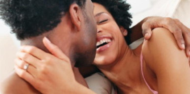 How to go from 'Having Sex' to 'Making Love'